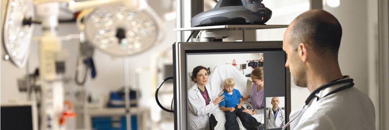 Telehealth/Telemedicine