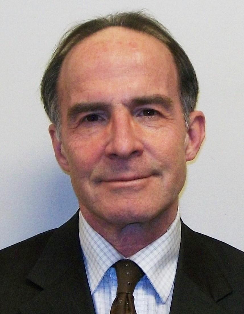 Dr. Stuart Rosenblatt