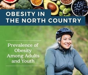 AHI's Population Health Improvement Program Publishes North Country Obesity Report