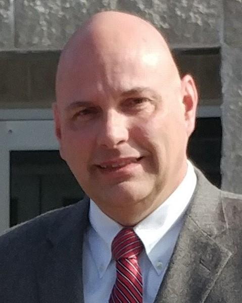 C. Shawn Lamouree