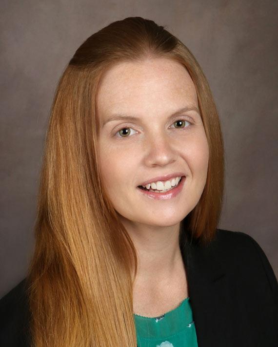 Amanda Waite