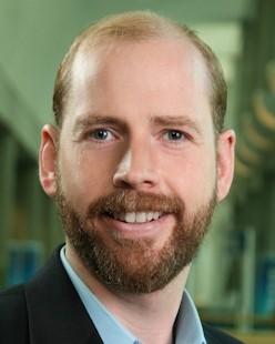 Corey Zeigler, Keynote Presenter